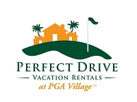 Perfect Drive Vacation Rentals at PGA Village