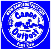 The Canoe Outpost on Florida's Peace River