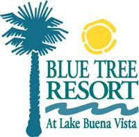 Blue Tree Resort at Lake Buena Vista 2 bedroom suite