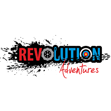 *Revolution Adventures  Road Archery Experience