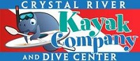 Crystal River Kayak Co. and Dive Center