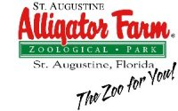 St. Augustine Alligator Farm Zoological Park