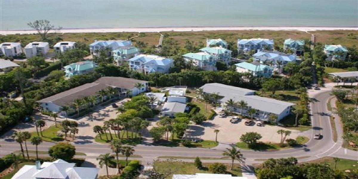 Colony Resort Sanibel