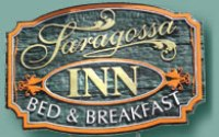 The Saragossa - A Unique St. Augustine B & B