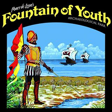 Ponce de Leon's Fountain of Youth Archaeological Park