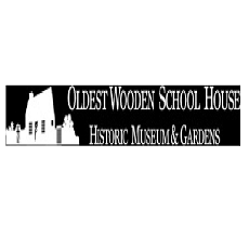 The Oldest Wooden School House