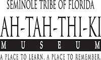 Ah-Tah-Thi-Ki Seminole Indian Museum