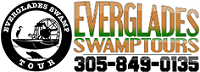 Private 1-Hour Everglades Airboat Eco Tour