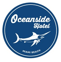 Oceanside Hotel on Miami Beach